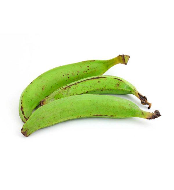Plátano Africano